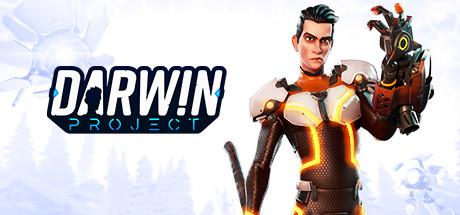 Darwin Project - Open Beta