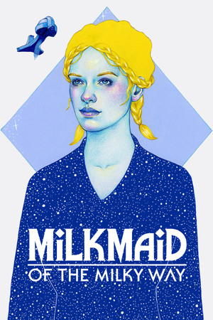 Milkmaid of the Milky Way poster image on Steam Backlog
