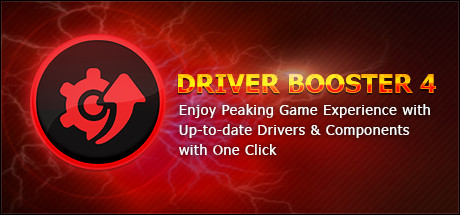 Driver Booster 4 for Steam