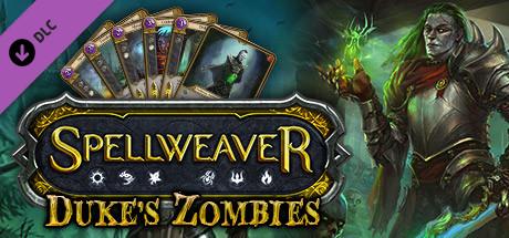 Spellweaver - Duke's Zombies Deck