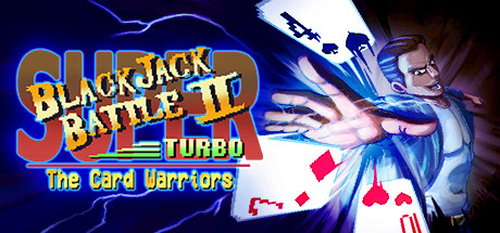 Teaser image for Super Blackjack Battle 2 Turbo Edition - The Card Warriors