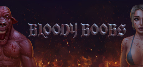 Teaser image for Bloody Boobs