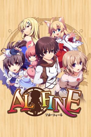 AL・FINE poster image on Steam Backlog