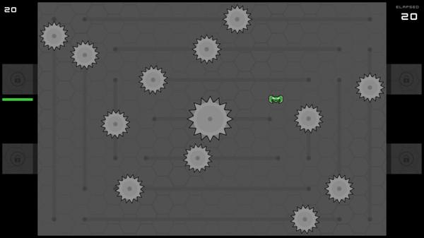 Скриншот из Hover Hazard