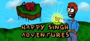 Happy Singh Adventures cover art