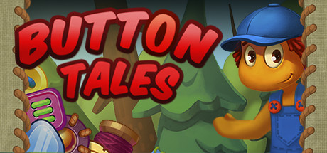 Button Tales cover art