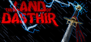 The Land of Dasthir cover art