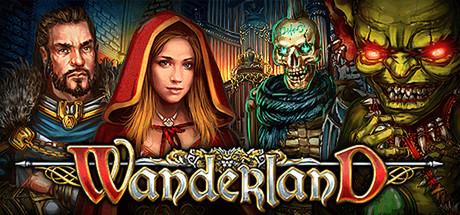 Teaser image for Wanderland