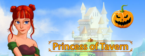Princess of Tavern Collector's Edition - 酒馆公主