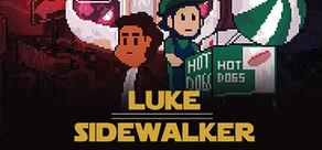 Luke Sidewalker cover art