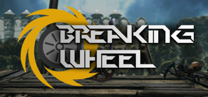 Breaking Wheel cover art