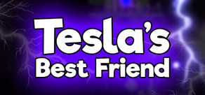 Tesla's Best Friend cover art