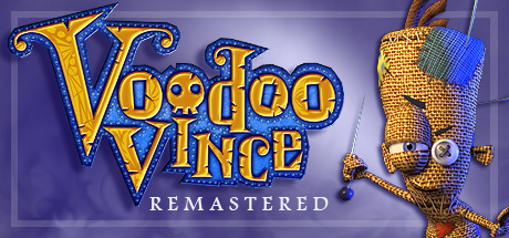 Voodoo Vince: Remastered on Steam