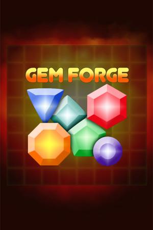 Gem Forge poster image on Steam Backlog