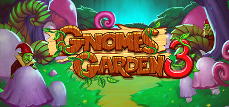 Gnomes Garden 3 The thief of castles on Steam
