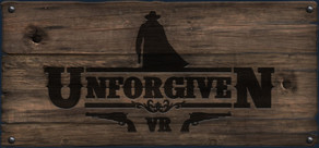 Unforgiven VR cover art