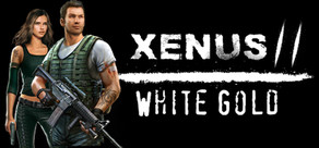 Xenus 2. White gold. cover art