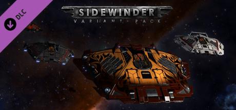 Elite Dangerous: Sidewinder Variant Pack