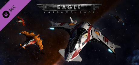 Elite Dangerous: Eagle Variant Pack