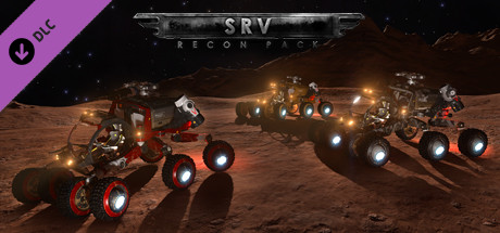 Elite Dangerous: SRV Recon Pack