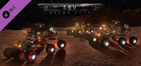 Elite Dangerous: SRV Recon Pack