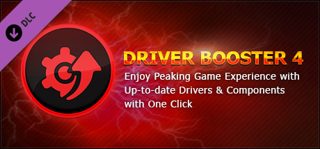 driver booster 4 key license