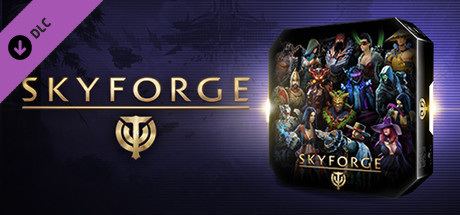Skyforge - Class Booster Pack