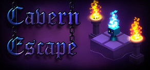 Cavern Escape cover art
