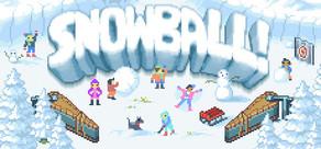 Snowball! cover art