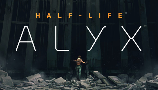 Half-Life: Alyx on Steam