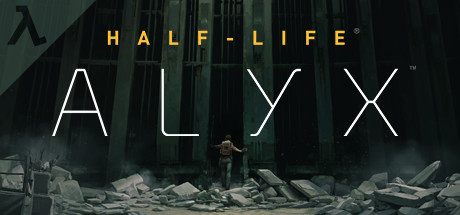 Half-Life: Alyx  Free Download