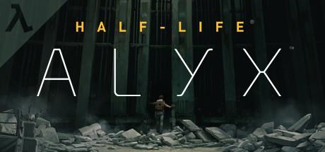 HalfLife Alyx