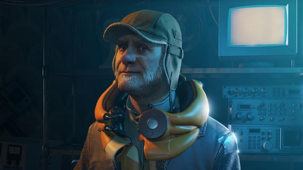 скриншот Half-Life: Alyx 2