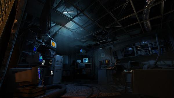 скриншот Half-Life: Alyx 5