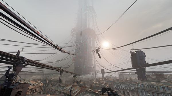 скриншот Half-Life: Alyx 0