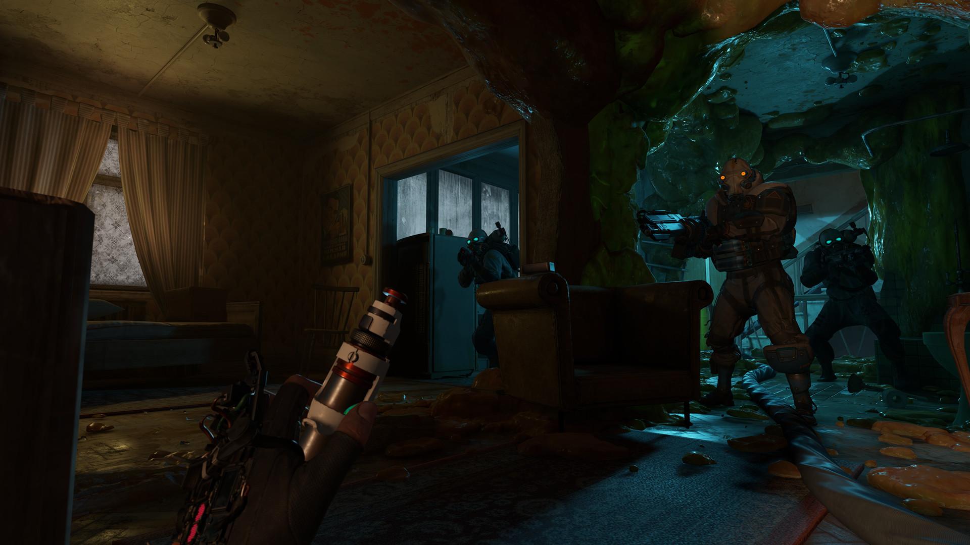 Half-Life: Alyx Resimleri
