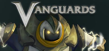 Vanguards of the Internet