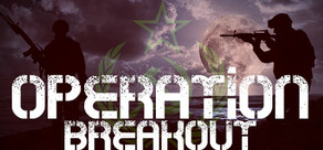 Operation Breakout® cover art
