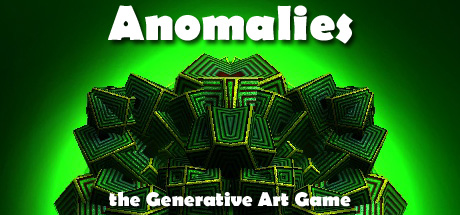 Teaser image for Anomalies