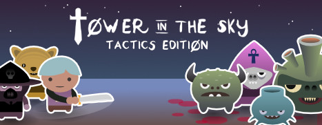 Tower in the Sky : Tactics Edition - 天空之塔:策略版