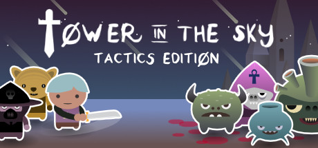 Tower in the Sky : Tactics Edition