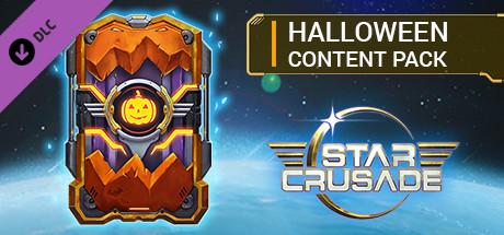 Halloween Content Pack