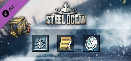 Steel Ocean - Thanksgiving Day Gift Package
