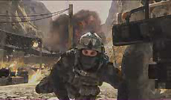 Call of Duty®: Modern Warfare® 2 video