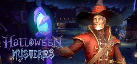 Halloween Mysteries