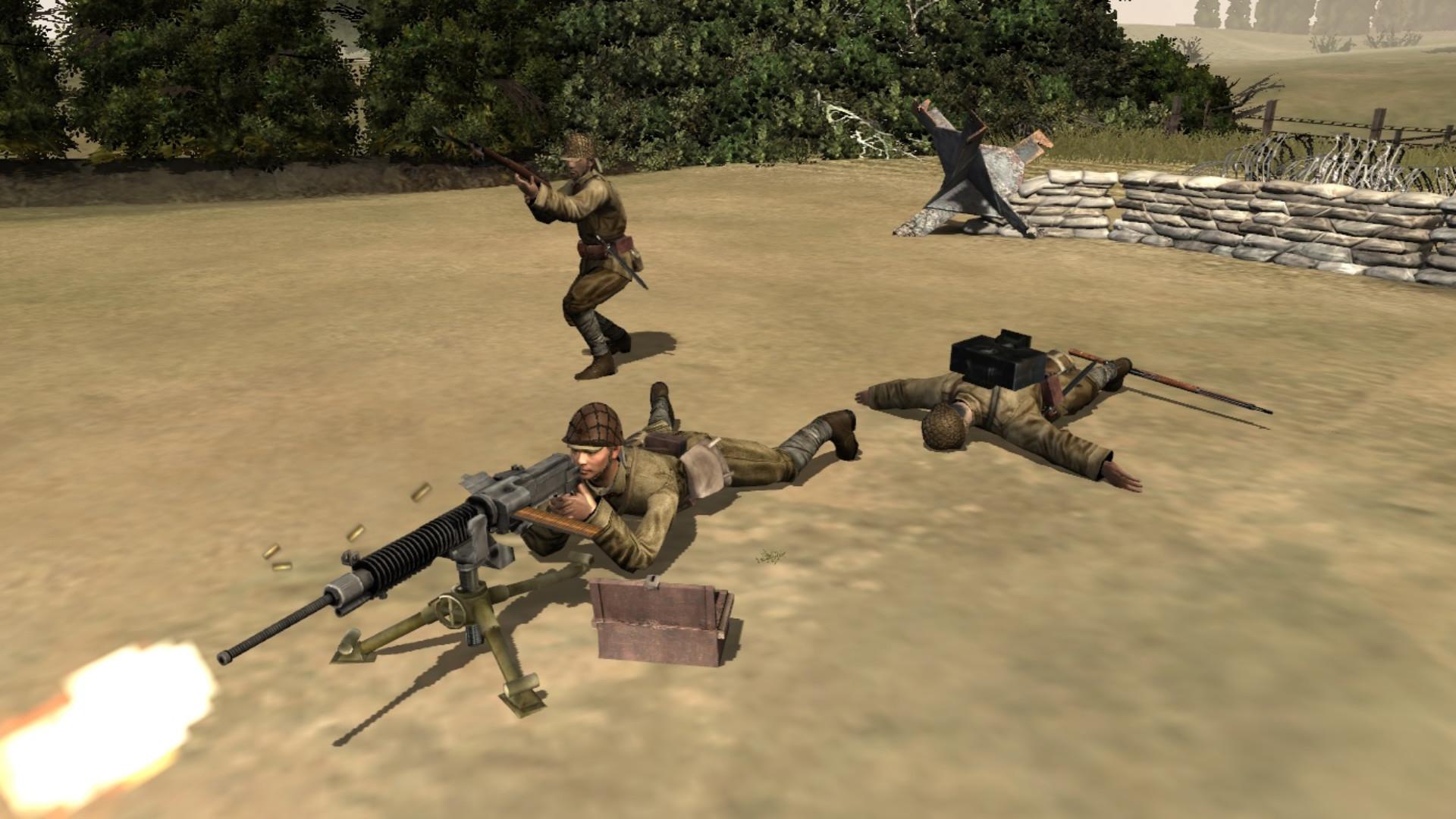 Far East War On Steam