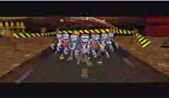 Zombie Bowl-o-Rama video