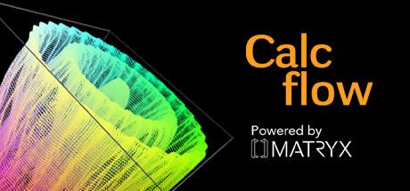 Calcflow cover art