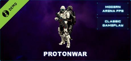 Protonwar Demo