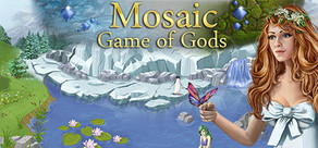 Mosaic: Game of Gods cover art